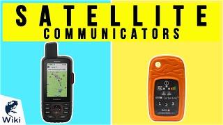 8 Best Satellite Communicators 2020