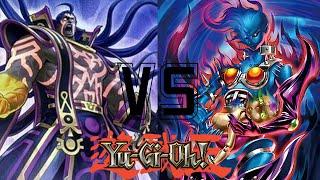 Yu-Gi-Oh! - Duel : Earthbound VS Destiny Board. (Quartzall VS YouplabooM)