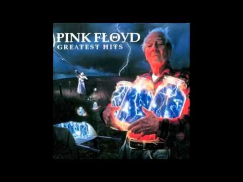 Pink Floyd - Greatest Hits (2008)