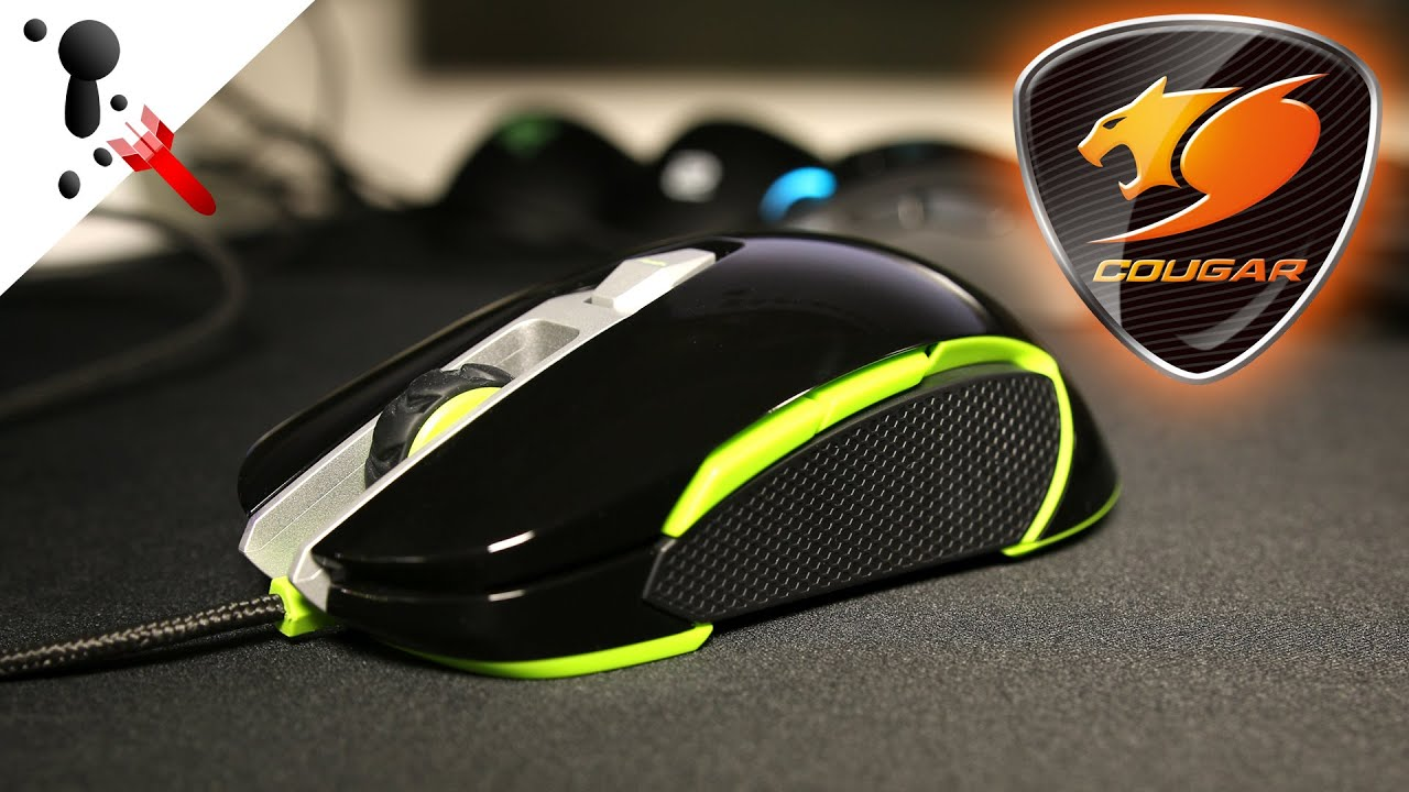 gaming mice review rocket jump