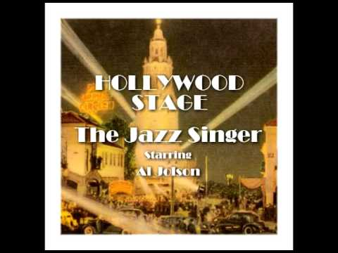 The Jazz Singer - Hollywood Stage (Sample)