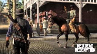 Red Dead Redemption OST - 185 Blackwater