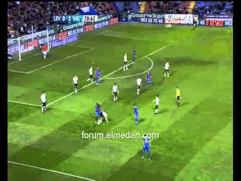 Petit Résumé Sofiane Feghouli vs Levante