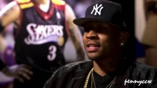 Allen Iverson REALEST interview (2015)