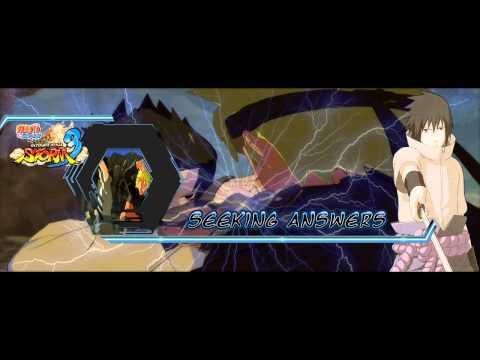 Naruto Ultimate Ninja Storm 3 - Seeking Answers [Extended] [HD]