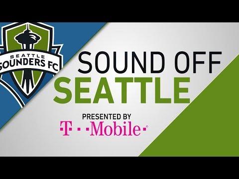 T-Mobile Sound Off Seattle: Raúl Ruidíaz leads Sounders past Quakes