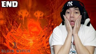 Horror Sampe Lemas - Blair Witch Indonesia (END)