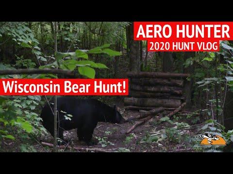 AERO HUNTER 2020 Bear Hunt