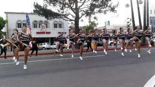 Wilson High School Marching Band-El Sereno Parade