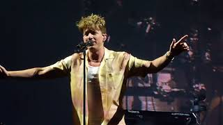 Download Lagu Charlie Puth - The Way I Am (2018 Voicenotes Tour w/ Hailee Steinfeld - Boston, MA) Mp3