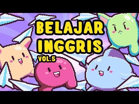 30 Menit Kompilasi Lagu Belajar Bahasa Inggris Vol.5 | Lagu Anak Indonesia 2019 Terbaru | Bibitsku