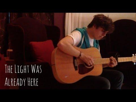 The Light Was Already Here - Alex Preston