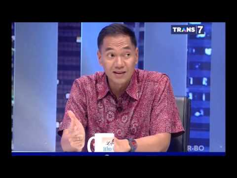 Gita Wirjawan - Tatap Mata Full 19 April 2014