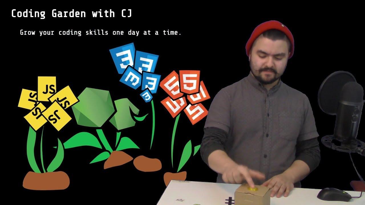 Raspberry Pi Hackathon with Friends - CJ builds the Google AIY Voice Kit