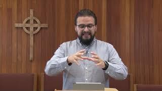 2020-06-03 - Aprendendo a orar com Pedro - At 10 - Rev André Carolino -Transmissão de Estudo Bíblico