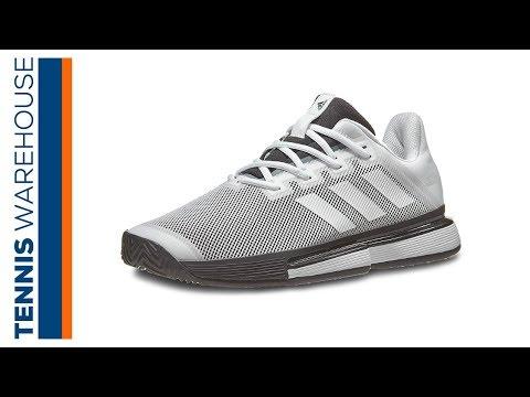 Adidas SoleMatch Bounce Indigo//Green Men/'s Shoe Original