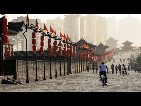 Historia de China 1 - La Era Antigua