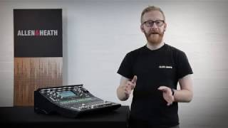 Allen & Heath SQ - Getting Started with SQ