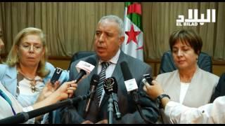 الوزير محمد الغازي يقدم توضحيات بشأن قائمة أصحاب المهن الشاقة المعنيين بالتقاعد المسبق