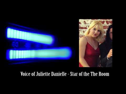 Download Youtube: Interview with Juliette Danielle (Lisa from The Room Movie) on New York Cine Radio