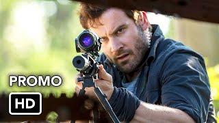 """Taken 1x04 Promo """"Mattie G"""" (HD) Season 1 Episode 4 Promo"""