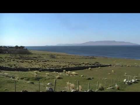 County Mayo and Galway Ireland 2013.