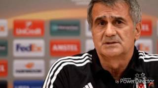 Şarkılarla Beşiktaş Kadrosu part 1