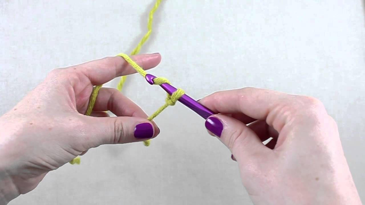 Simple Stylish Stricken Tutorial Strickkurs Technik 14 Kordel