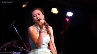 Giot nang ben them - My Tam ( WE / 20160220 )