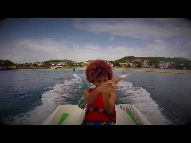 Bande Annonce Vacans Kreol 2015