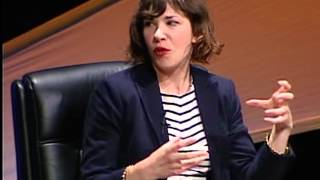 "Carrie Brownstein - ""Portlandia"" offensive to Portlanders?"