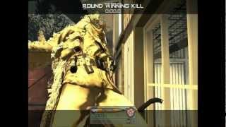 Modern Warfare 2 - Schizoid