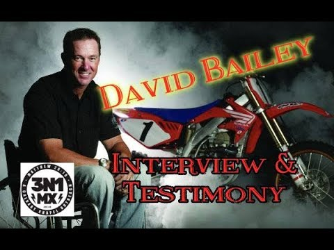 David Bailey's Testimony and Interview