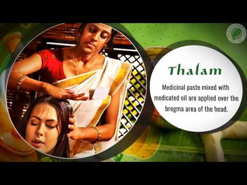 Traditional Kerala Therapies Offered by Emirates Ayurvedic Center