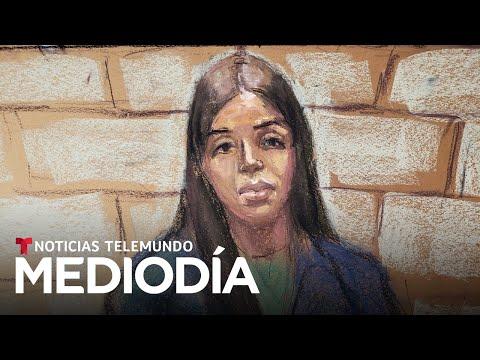 Noticias Telemundo Mediodía, 10 de junio de 2021   Noticias Telemundo
