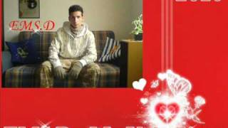 EMS.D feat. Jason Derulo - My Valentine[2010][Special-Track][German]prod. by Soulmade