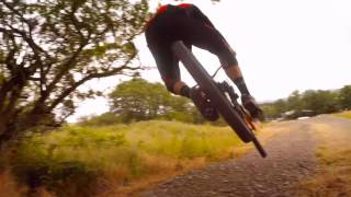 Glencullen Adventure Park GAP Mountain Biking Ireland