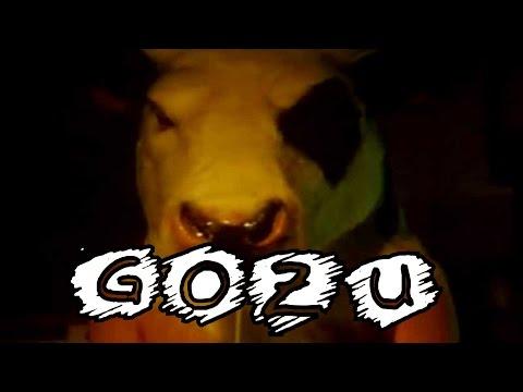Gozu (Japanska Urbana Legenda)