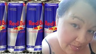 Woman Is Going Blind After Drinking 28 Red Bulls A Day