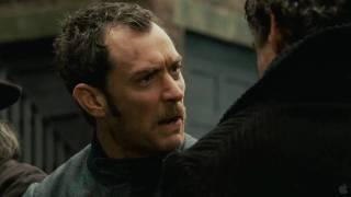 Sherlock Holmes - Trailer HD 720p
