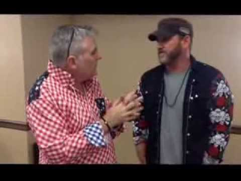 Jimmy Star s Supernatural Actor Ty Olsson