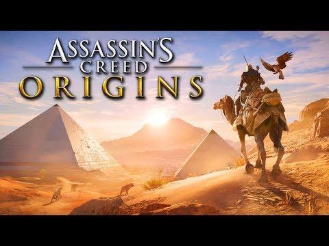 Assassin's Creed: Origins   Willkommen in Ägypten   001