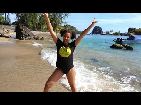 TRIP TO INDIAN BAY, ST. VINCENT AND THE GRENADINES
