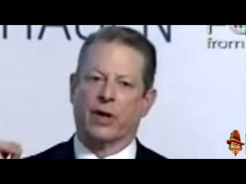 Guy News: Al Gore's Five Year Melted Ice Cap Prediction