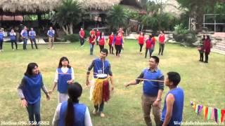 Tổ chức Sự kiện-Du lịch sự kiện-Du lịch truyền thống