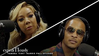 "Tameka ""Tiny"" Harris & T.I. Break Down The Keys Of A Successful Marriage 
