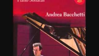 Benedetto Marcello - Sonata III per pianoforte