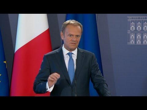 La UE no negociará sobre Gibraltar antes del Brexit