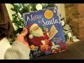 A letter to Santa - Please bring my elf on the shelf back