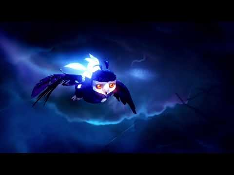 Ori And The Will Of The Wisps Nintendo Switch Release Trailer